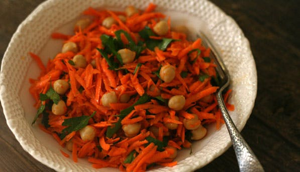 CarrotSalad