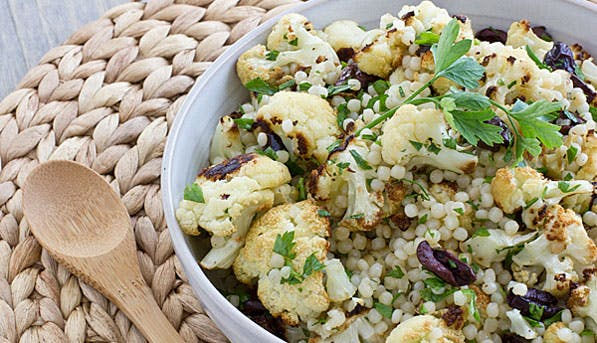CauliflowerCouscous