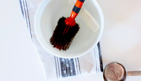 Cleanbrush