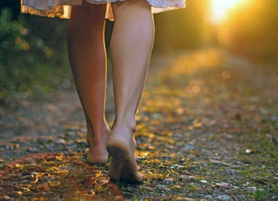 3 Ways to Try Earthing