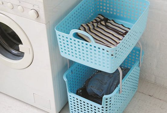How To Keep Laundry Fresh