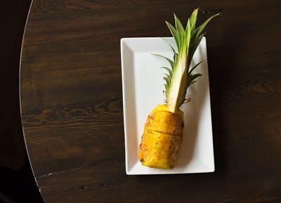 Hawaiian Food in the East Village