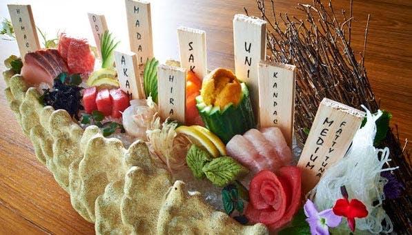 Restaurants Momotaro