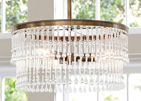 Captivating Affordable Chandeliers 3