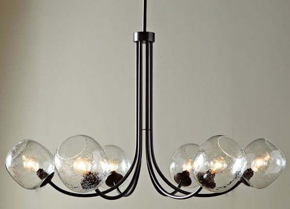 Where To Buy Affordable Chandeliers Home Purewow National