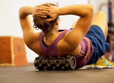 Whats the Deal with Foam Rolling?