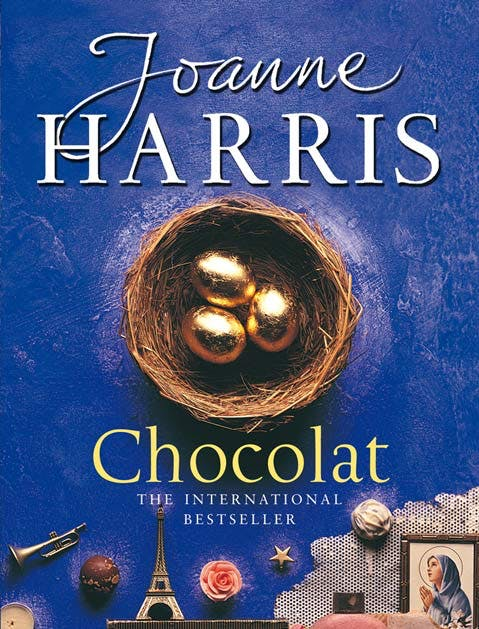 french books chocolat