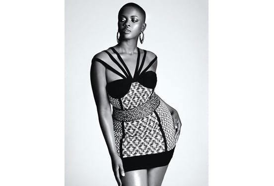 healthy models kwao