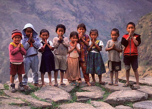 nepal relief 11