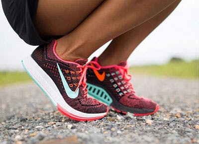 3 Reasons to Retire Your Running Shoe