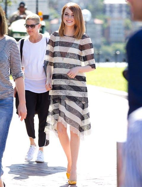 stripe style emma