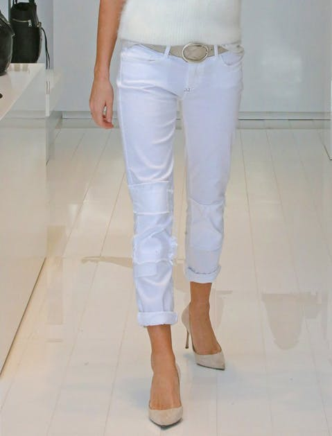 white jeans 7