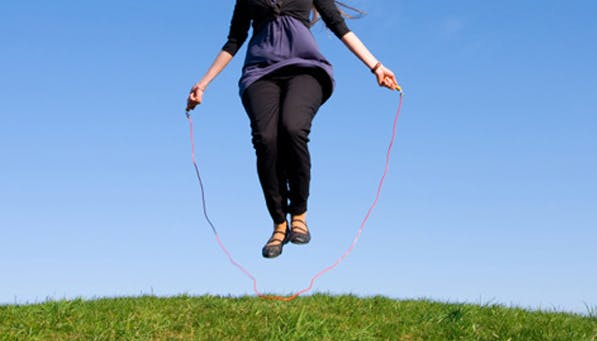 Dabble Jump Rope