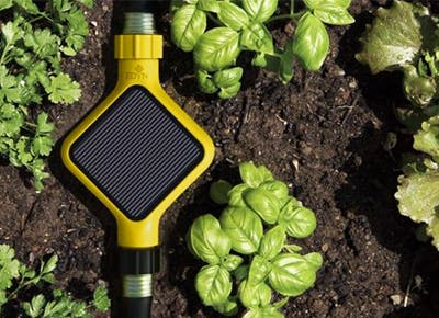 The Gadget That Gardens for You
