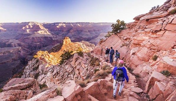 HikingFitBit