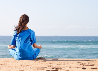 The Three-Minute Anti-Stress Meditation Secret