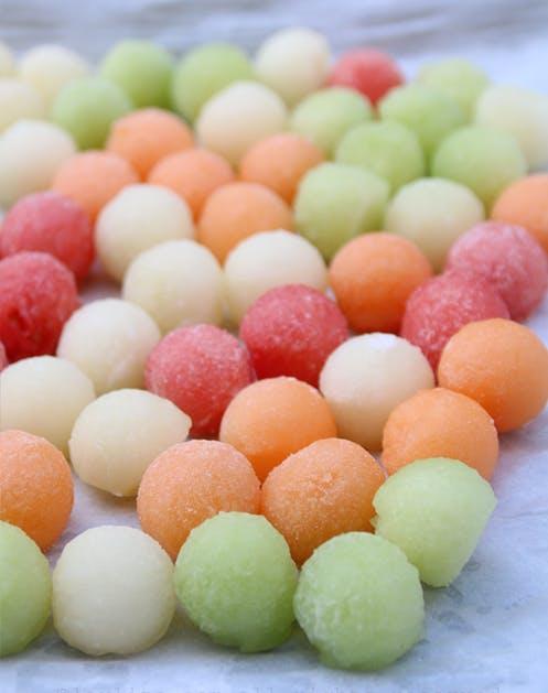 MelonBalls