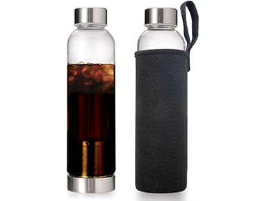 Primulas Cold Brew Coffee Bottle Is Genius
