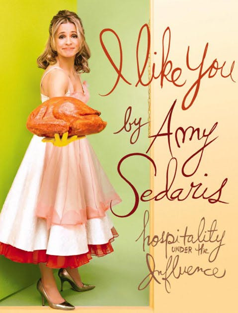 amy sedaris entertaining