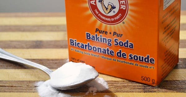 7 Surprising Uses for Baking Soda