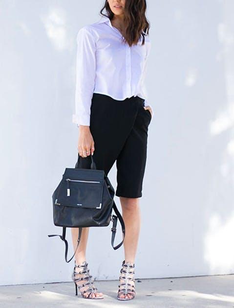 bermuda shorts street style1