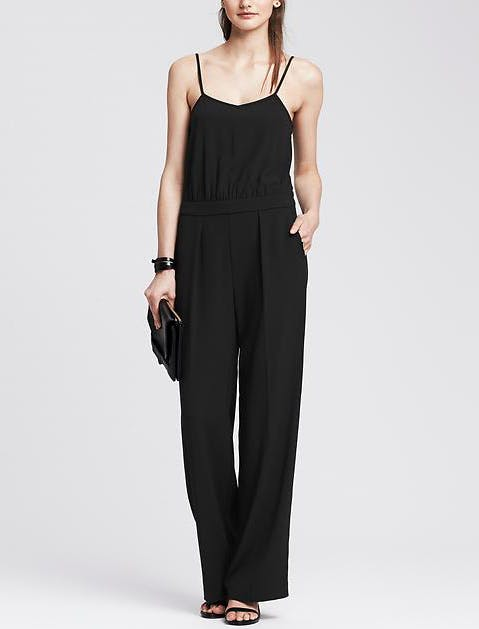 black summer clothes banana republic