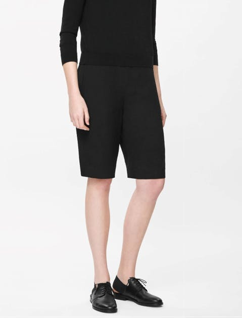 cos bermuda shorts