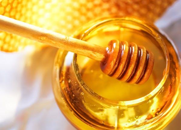 hidden sugar honey
