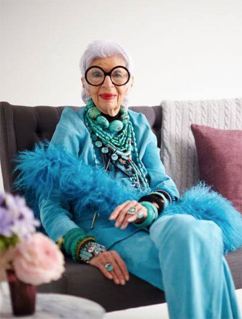 iris apfel documentary 2