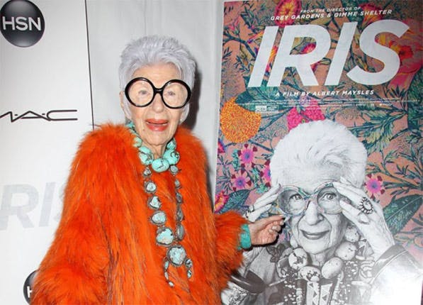 iris apfel documentary 3
