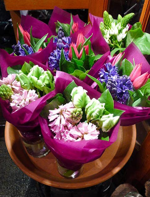 nyc florists 11