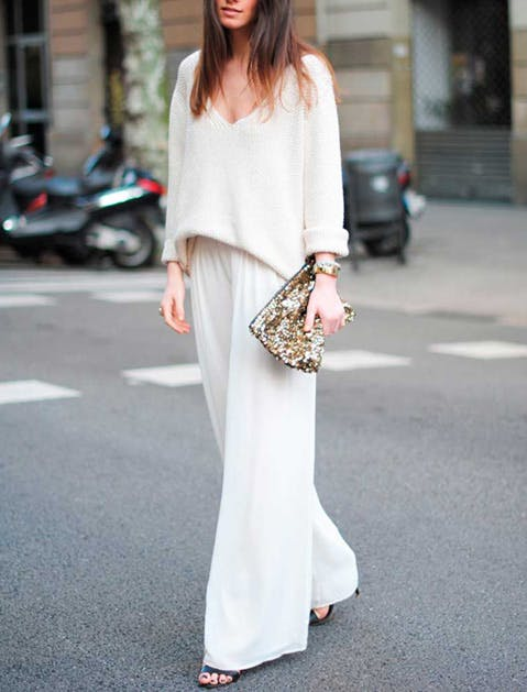 palazzo pants relaxed