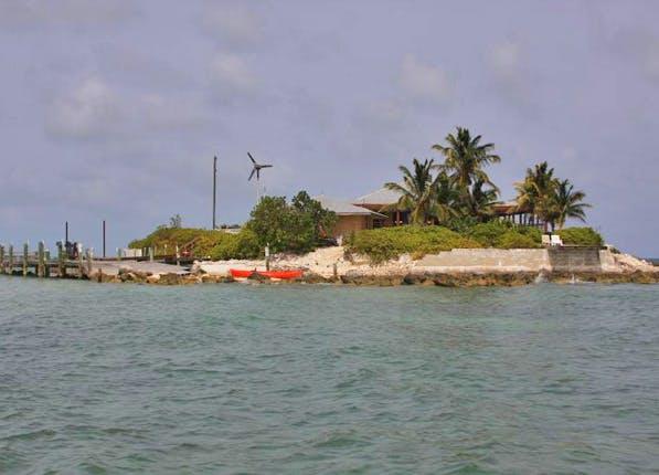 private island florida