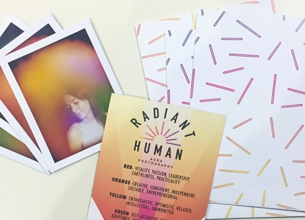 radiant human 3