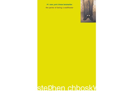 reread books chbosky