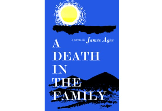 reread books death family