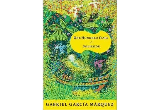 reread books garcia marquez