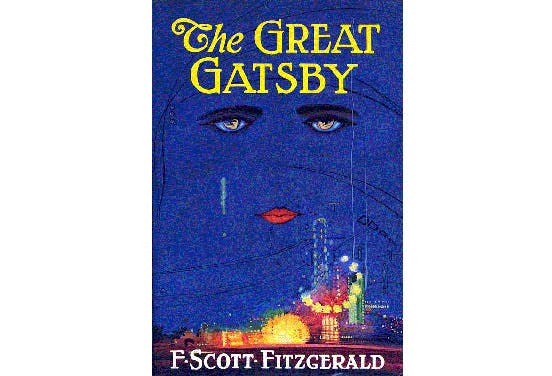 reread books great gatsby