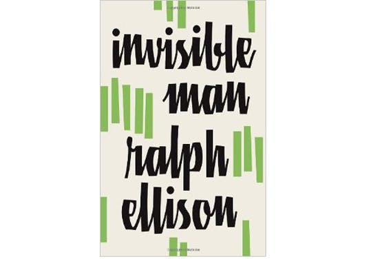 reread books invisible man