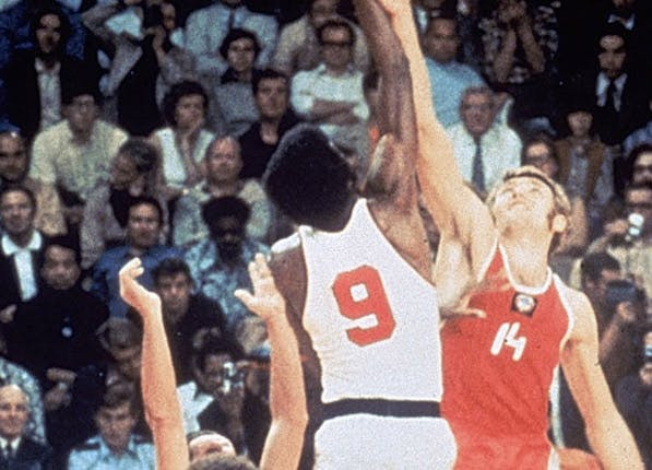 sports scandals ussr bball
