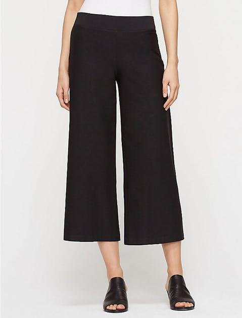 summer black clothes eileen fisher 2