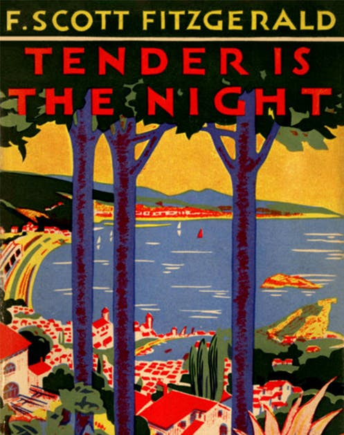 tenderisthenight