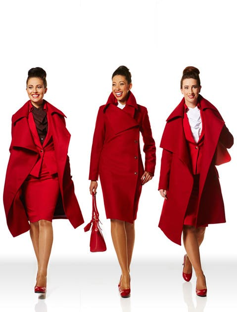 vivienne westwood virgin atlantic