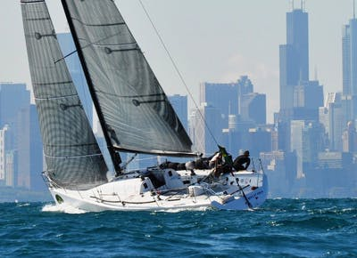 Boating in Chicago: Rent, Dont Buy