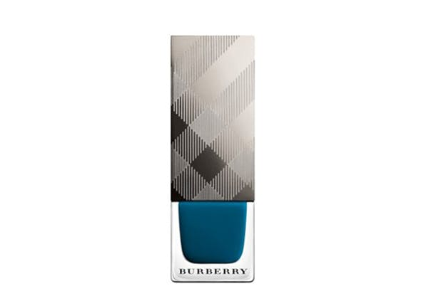 Burberry Teal