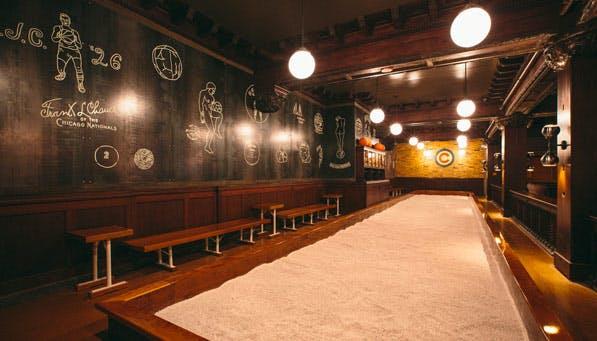 CAA Game Room1