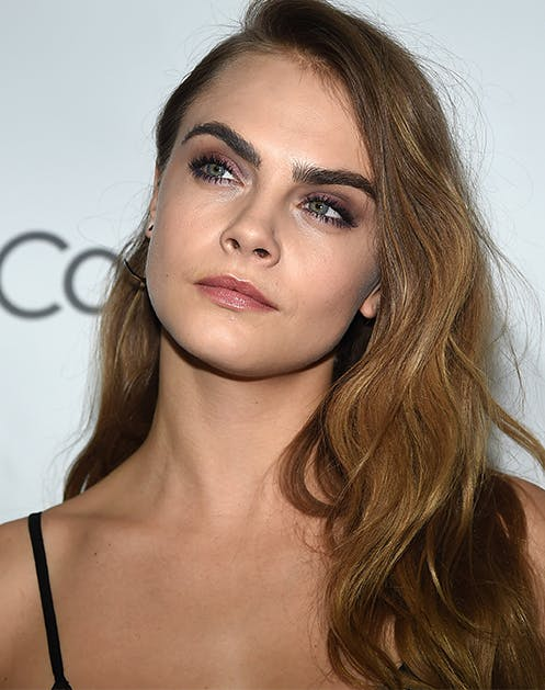 Hollywoods Best Eyebrows Beauty Purewow National