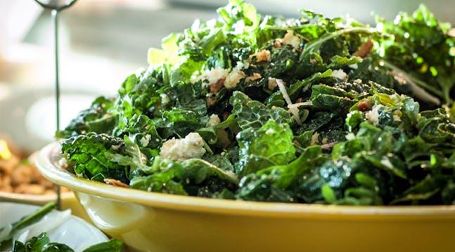 Kite Hills Caesar Salad