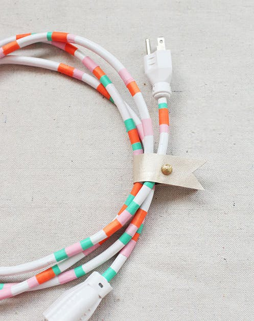 Cord Tape