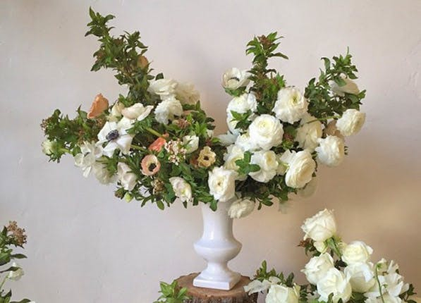 Florist Bloom 597x430